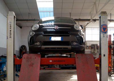 L' AutoCarozzeria S.R.L.